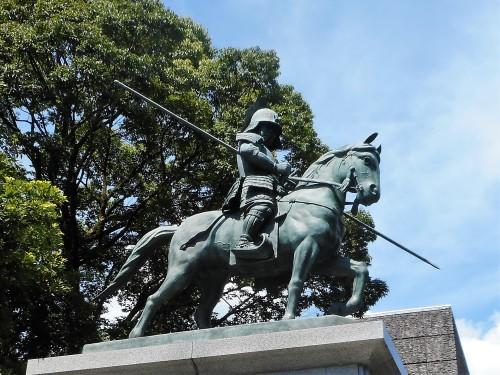 高知城(高知県・高知市)
