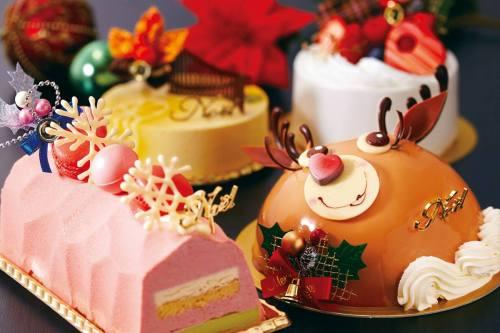 ANAクラウンプラザホテル神戸クリスマスケーキ.jpg