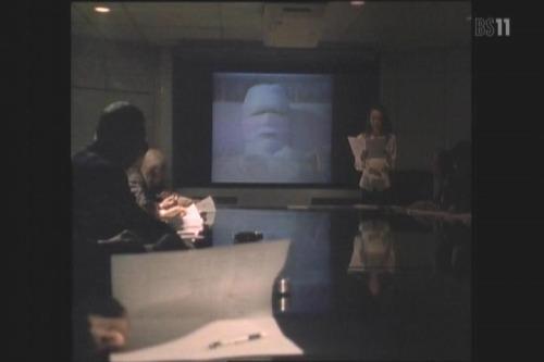 黒 の 女 の 教師 ドラマ 3 話