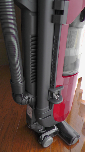 Panasonic 掃除機 MC-SU100A