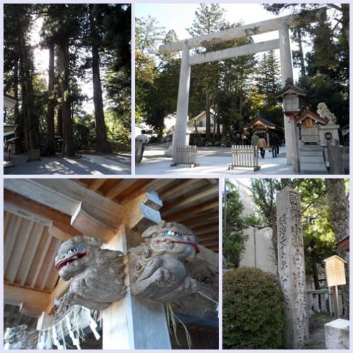 石川県「白山ひめ神社」 | surfersparadise☆2 - 楽天ブログ