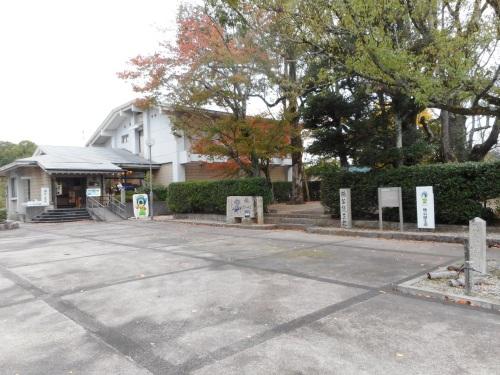 楠公誕生地(大阪・千早赤阪村)
