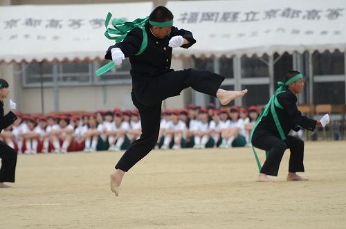 2013年京都高校体育祭 1390.jpg