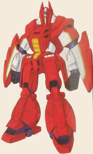 赤ロボ05