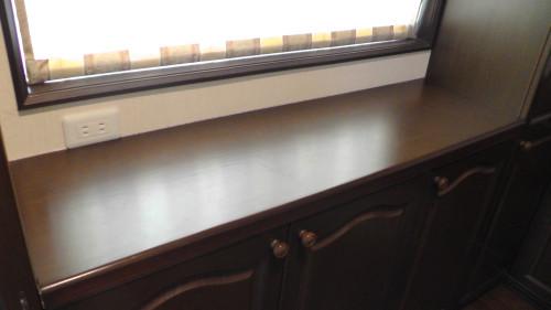 一条工務店のシューズボックス