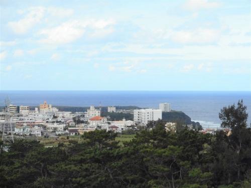 残波岬(沖縄・読谷村)