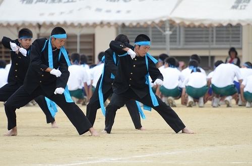 2013年京都高校体育祭 1028.jpg