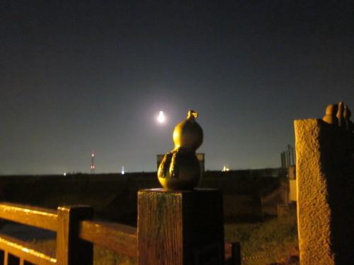 7写真 月 ひょうたん.JPG