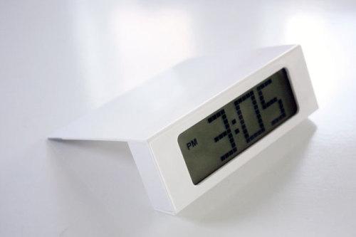 ikea 時計 設定