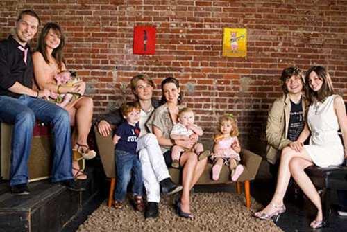 Hanson-Family