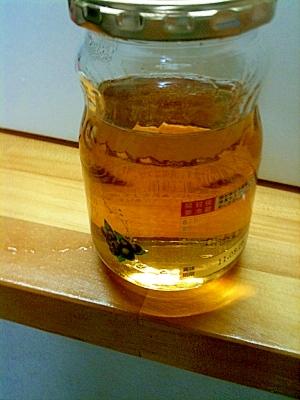 酢の物にもすし飯にも便利!作り置きの合せ酢