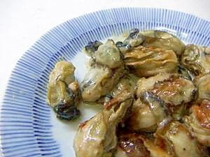 牡蠣 料理 レシピ
