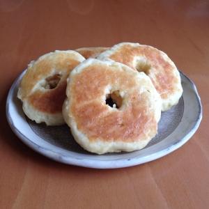 ホット ケーキ ミックス ドーナッツ