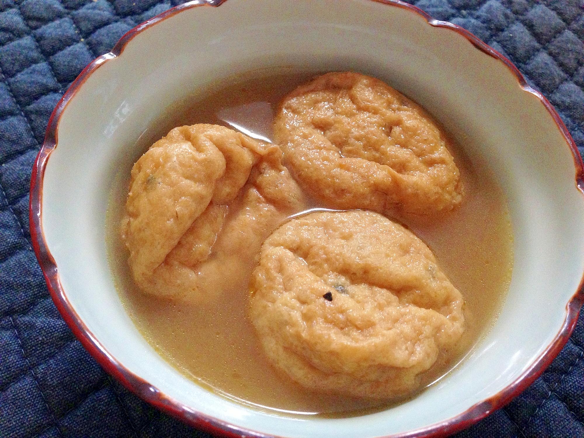 冷めても美味しい 基本のがんもどきの煮物 レシピ・作り方 by chococco3215|楽天レシピ