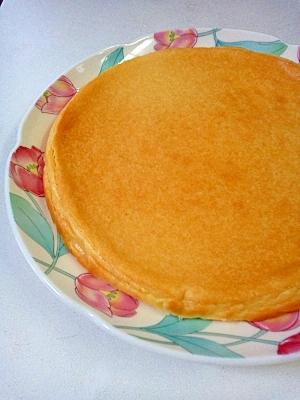 レモンなしで程よい酸味♪簡単節約★チーズケーキ★☆