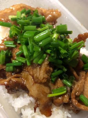すき焼き 弁当 レシピ