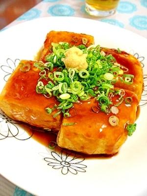 豆腐だけ レシピ