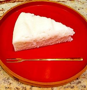 """海外で鹿児島の""""かるかん""""が食べたい時!山芋入り"""