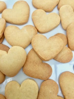 クッキー 作り方