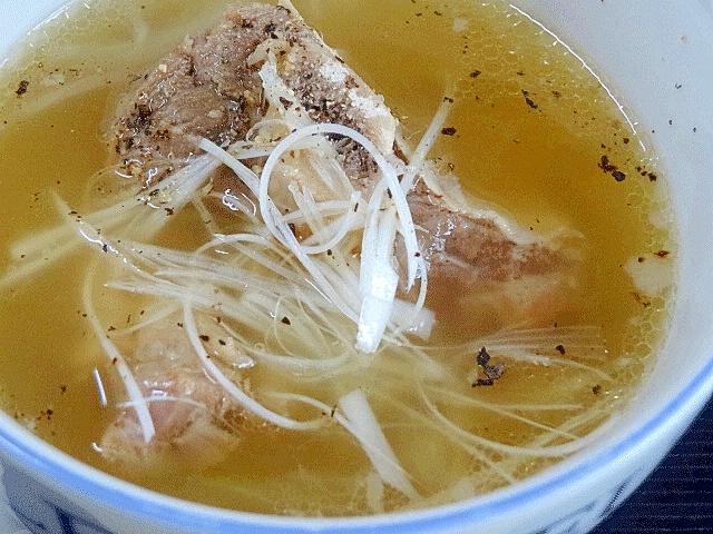 韓国料理・人気のスープ☆ 「カルビタン」 レシピ・作り方 by Startrek|楽天レシピ