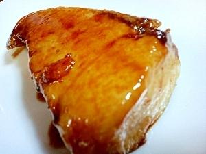 ぶり の 照り 焼き 簡単 レシピ