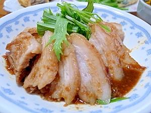 レンジで簡単☆豚バラブロックはちみつチャーシュー レシピ・作り方 by 根岸農園|楽天レシピ