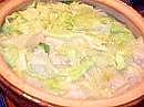 ヘルシーな中華鍋