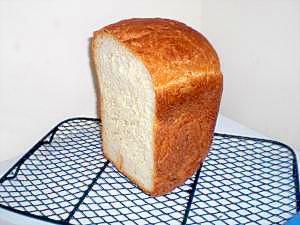 ほんのり甘い☆ホームベーカリーでオニオン食パン