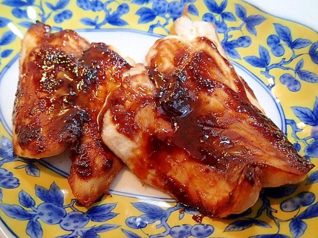 2. しいらの田楽味噌焼き
