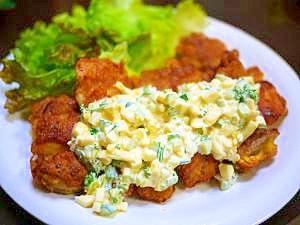 チキン 南蛮 レシピ