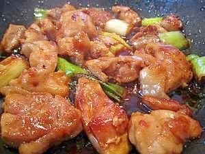 焼き鳥 タレレシピ