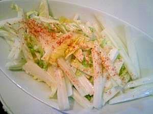 白菜 な まで 食べ れる