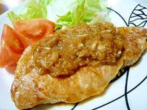 豚 ロース 厚 切り 人気 レシピ