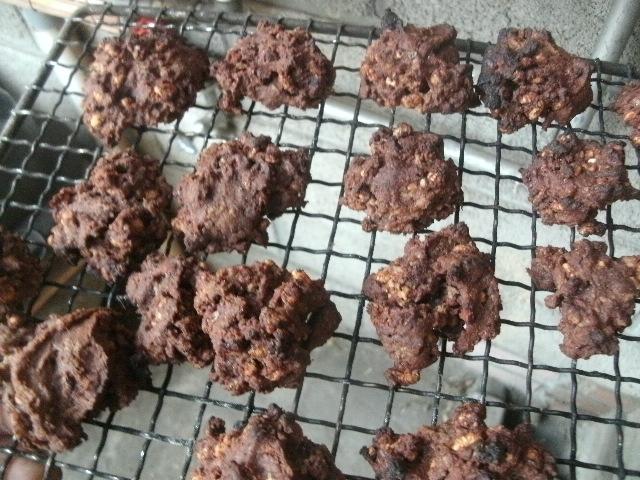 POPココアクッキー