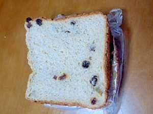 フランスパン風ブレンドブレッド