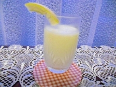 酵素と乳酸菌飲料
