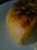 炊飯器でかぼちゃチーズケーキ