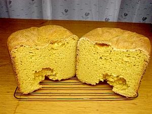 カレー酒粕パン
