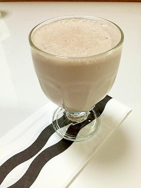 2. チョコレートシェイク
