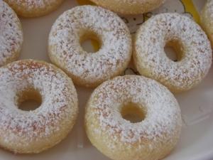 生 お から ドーナツ