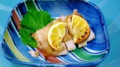 ❤ レモン香る! グリルチキン ❤