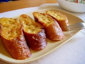 フレンチトースト フランス パン