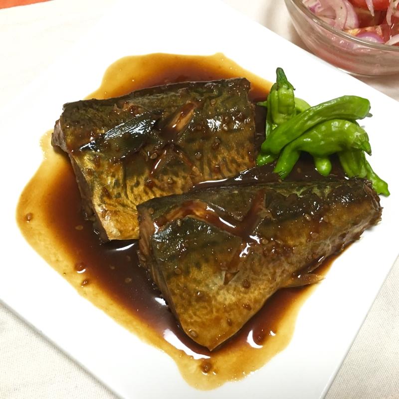 味付け超簡単♪鯖のつけてみそかけて味噌煮♡ レシピ・作り方 by *kuuuma* 楽天レシピ