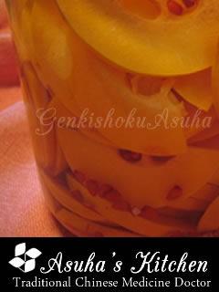 中医師の常備薬◆咳止め◆花梨酒