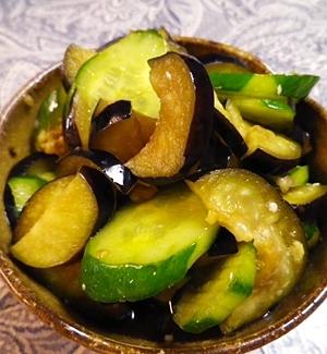 きゅうり 生姜 漬物