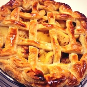 アップル パイ レシピ 人気 一 位