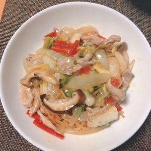 野菜たっぷり あんかけ焼きそば レシピ 作り方 By 巳ツナ 楽天レシピ