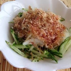 新 玉ねぎ の サラダ