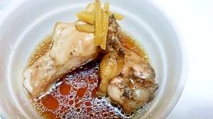 【材料3つ】簡単鶏手羽のコーラ煮【煮込むだけ】