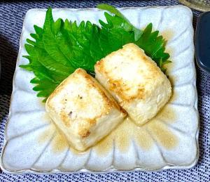 節約レシピ 豆腐